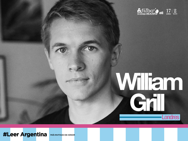 William Grill
